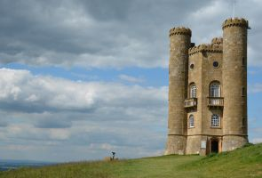 Broadway Tower by Irondoors