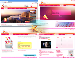MultiMedia_Websites_WUI by dstyler