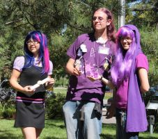 Twilight-NDK 2011 by VGJustice