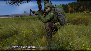 DayZ Standalone Wallpaper 2014 94 by PeriodsofLife