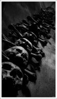 Place of Skulls. by blamedone
