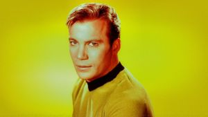 William Shatner Kirk IX by Dave-Daring