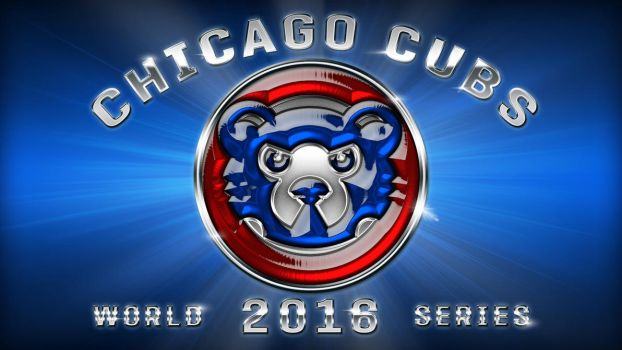 Chicago Cubs World Series wallpaper by Balsavor