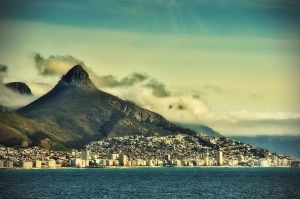 Cape Town 02 by gwizdek82