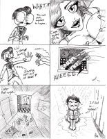 The Friendly Rapist: page 3 of 3 by shieldsink