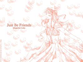 Just Be Friends by Maamii