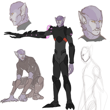 Galra by Takky-san