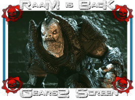 Gears of War News by iEniGmAGraphics