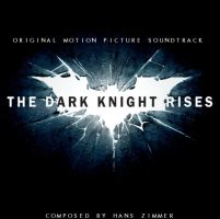 TDKR Soundtrack Cover by PaulRom