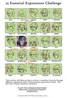 Expressions challenge by inner-etch