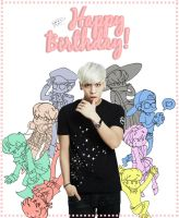 Jong Day by Pulimcartoon