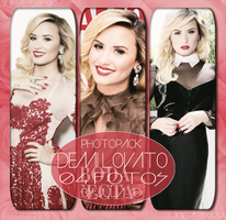 Photopack #198 ~Demi Lovato~ by juliahs1D
