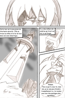 Sky and Wolfgang : Chp 1 pg 3 by All-hail-wolf