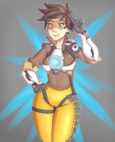 Tracer by TCullenDA