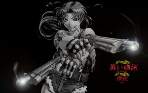 Black Lagoon by killer0178