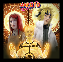My Rendition of Naruto Family by empeethree