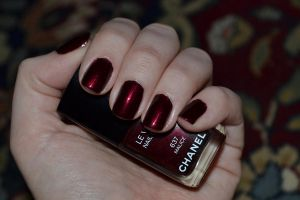 Chanel's Malice (Holiday 2012 Collection) by beautyinchains89