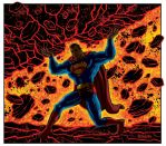 Superman: The Weight of the World by mengblom