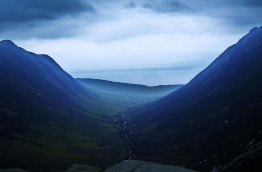 This Is Home, This Is Scotland by VelvetRedBullet