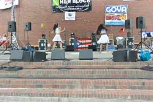 Puerto Rican/Latin Festival, Moving To the Groove4 by Miss-Tbones