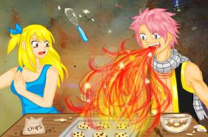 Cooking time by manu-chann
