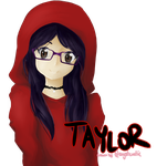 { tay's profile pic } by angelscookie