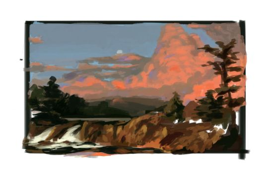 master study 1 by OMGWTFisGoingON