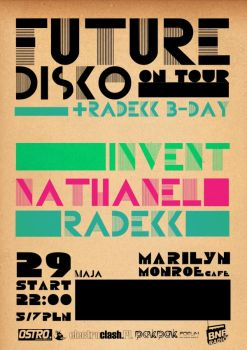 future disko on tour by miss-infamous