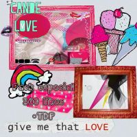 Pack especial 300 Likes TDP CandeLove ZIP by Candy4354