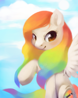 cloud 9 by Cuppae