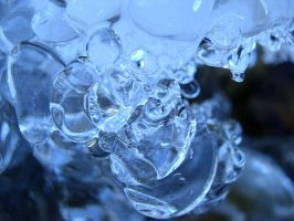 Ice Series nr 2 by opcd