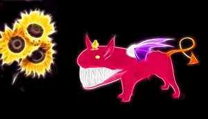 Ultimate Chimera Wallpaper by PorkyMeansBusiness