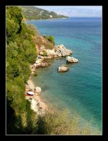 Soon Holiday (Corfu) - 1 by skarzynscy