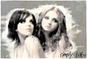 simply tatu by obliviousupergrl