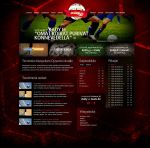 FC KaDy Web Design by kuimu