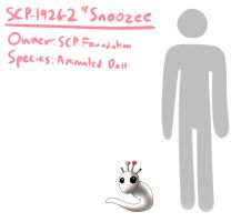 Snoozee (Redacted) by TipsyRa1d3n