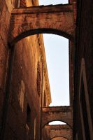 Arches by CoreyChiev