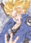 Trunks Coloured by artisticlicence