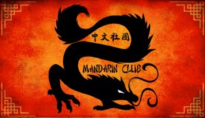 Mandarin Club by FlareSiram
