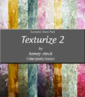 Texturize 2 Pack by honey-stock