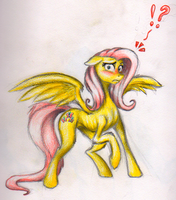 Fluttershy: ..C-...Clopping..i-is...WHAT!? O///e by BenRusk