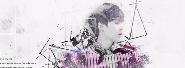 [ Cover facebook ] #17 by Thanh-Mai
