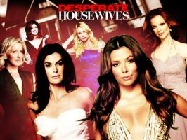 Desperate Housewives Season 5 by kikegalvan