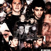 Ziall  Blend by JoDirectioner