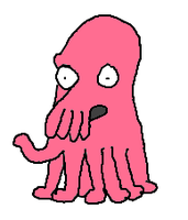 Zoidberg Challenge Day 7 by SickSean