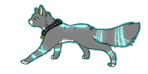 Miyuki Markings REF by Madeleneerpen