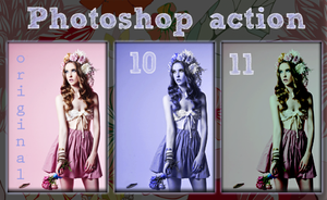 Action 10 i 11 by roxxia