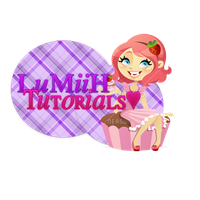 Texto Png  LuMiiH Tutorials by KawaiiLovec