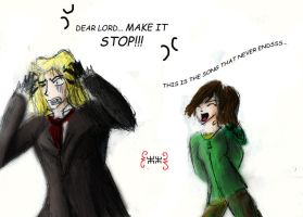 Poor Lestat... happybday minty by frisca-freak