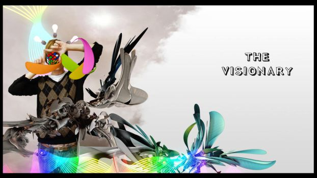 ...::: The Visionary :::... by prisoned-angel-gaia